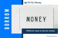 borrow money online