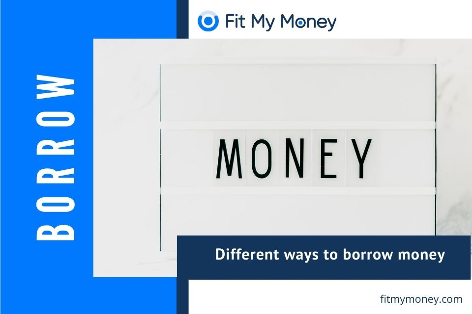 Where Can I Borrow Money Fast? Learn Your Options to Get the Best Deal