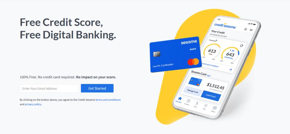 company like Credit Karma
